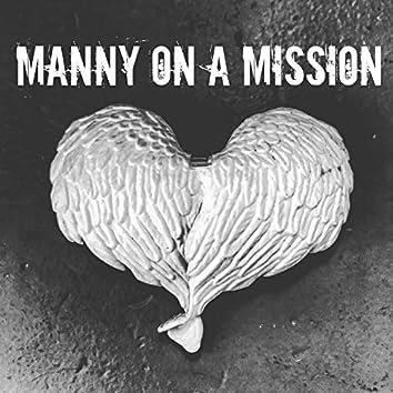 Manny on a Mission