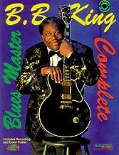 Blues Master Complete: Book & 3 CDs (Manhattan Music Publications)