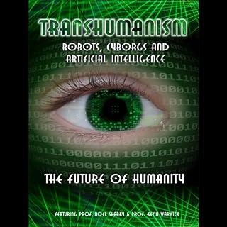 Couverture de Transhumanism