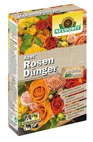 Neudorff Azet Rosen-Dünger 1kg