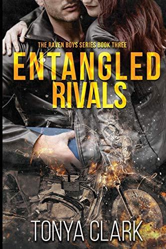 Entangled Rivals (3) (Raven Boys)