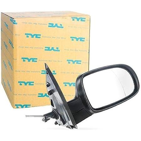 Van Wezel 3777807 Außenspiegel Auto