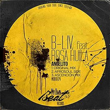 Angelito (feat. Rosa Huila)