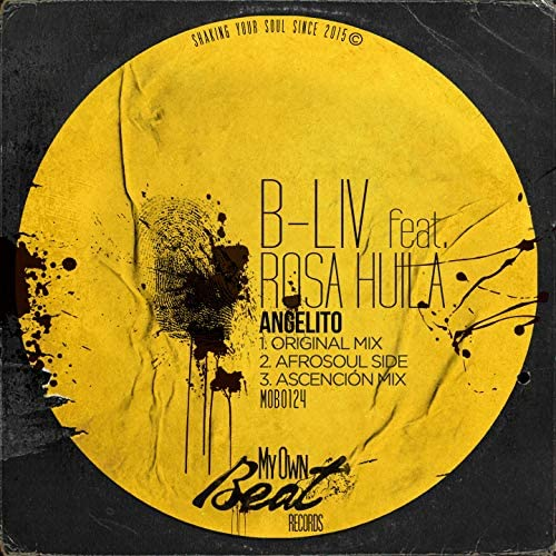 B-Liv feat. Rosa Huila