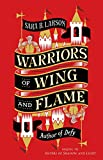 Warriors of Wing and Flame (Sisters of Shadow and Light, 2)