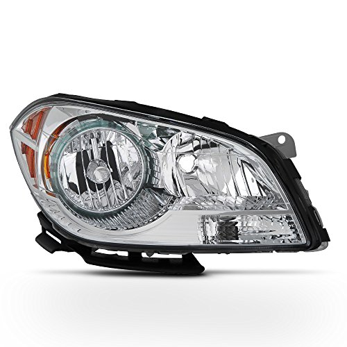 09 malibu headlight assembly - 3