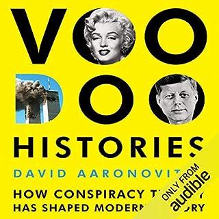 Voodoo Histories cover art