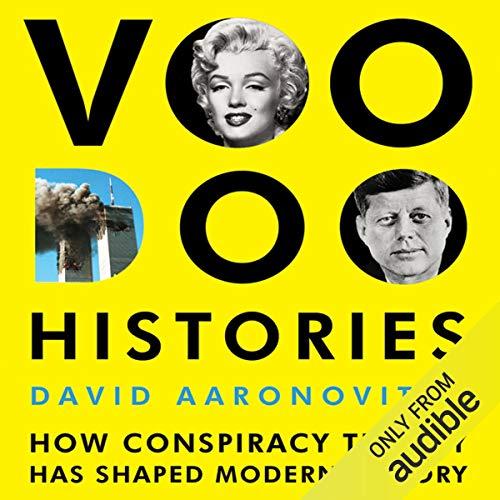 Voodoo Histories Titelbild