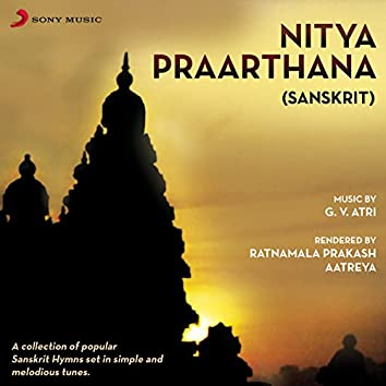 Nitya Praarthana (Sanskrit Hymns)