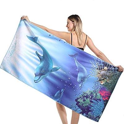 Microfiber Beach Towel74x34 Quick Dry Super Lightweight Towels