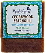 product image for Cedarwood & Patchouli Soap Bar