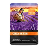 Power Super Foods Raw Chia Seeds 1 kg