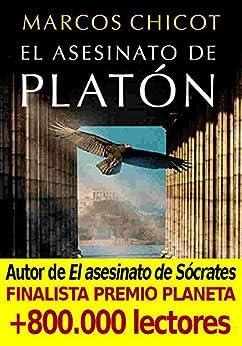 El asesinato de Platón PDF EPUB Gratis descargar completo