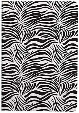 Zebra Print Case Fit New iPad Air 4th Generation 2020 Striped Zebra Animal Print Nature Wildlife product image