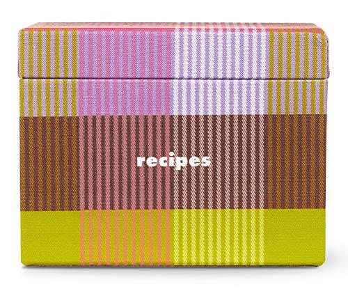 Kate Spade New York Recipe Box w...