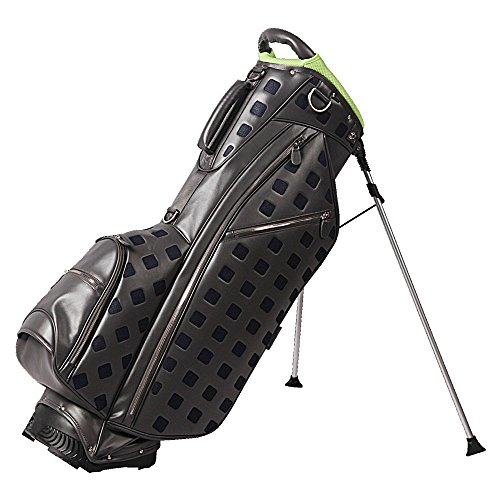 OUUL Sterling Stand Bag 2017, Dark Gray