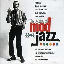 the return of mod jazz