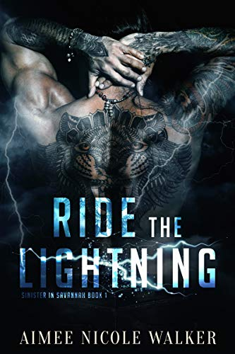 Ride the Lightning (Sinister in Savannah Book 1) (English Edition)