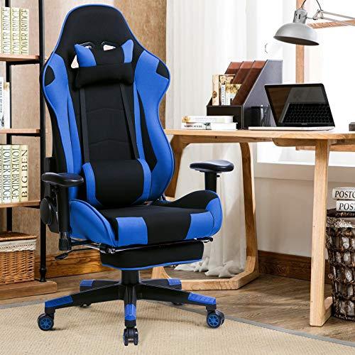 WOLTU® Gamingstuhl Racing Stuhl kaufen  Bild 1*