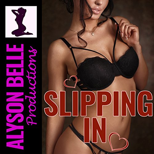 Slipping In     The Virtnet Chronicles, Book 1              By:                                                                                                                                 Alyson Belle                               Narrated by:                                                                                                                                 Ainslie Caswell                      Length: 1 hr and 43 mins     22 ratings     Overall 4.5