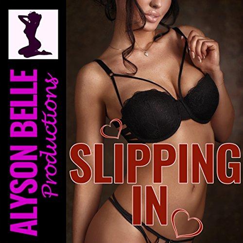 Slipping In audiobook cover art