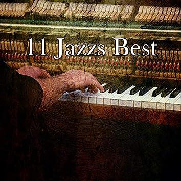 11 Jazzs Best