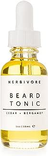 Herbivore Botanicals - All Natural Beard Tonic (Cedar + Bergamot)