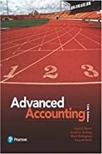 Best advanced accounting 13th edition Reviews