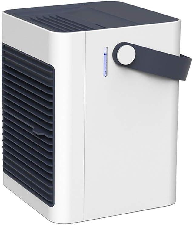 Copercn Portable Air Conditioner Home Genuine Fan Rare Cooler Persona