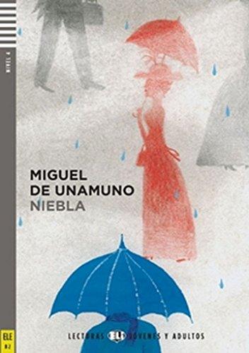 Niebla. Con espansione online [Lingua spagnola]: Niebla + downloadable audio