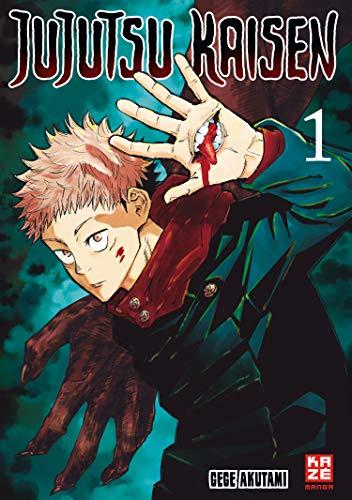 Jujutsu Kaisen – Band 1