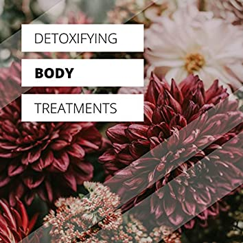 Detoxifying Body Treatments: Relaxing Background Meditation Music to Restore Optimal Health