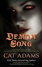 Demon Song: Book 3 of the Blood Singer Novels