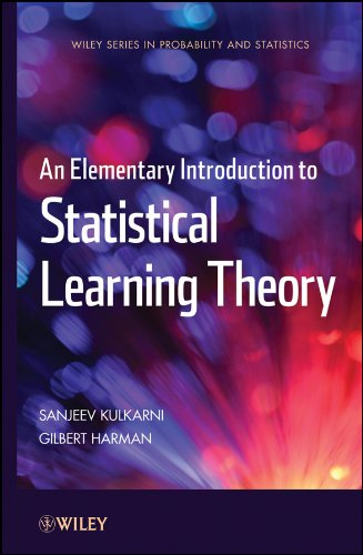 An Elementary Introduction to Statistical Learning Theory (Wiley Series in Probability and Statistics Book 853) (English Edition)