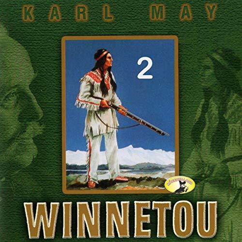 Couverture de Winnetou 2