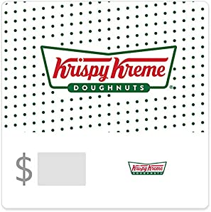 Buy $25, save $5 with code KRISPY at checkout