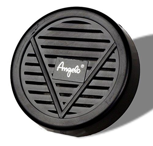 Angelo Humidor - Polymerbefeuchter 5,6x1,5cm inkl. Lifestyle-Ambiente Tastingbogen