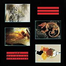 Razormaid's 4th Anniversary Issue - The Atrocity Exhibition