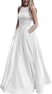 Best halter wedding dress Reviews