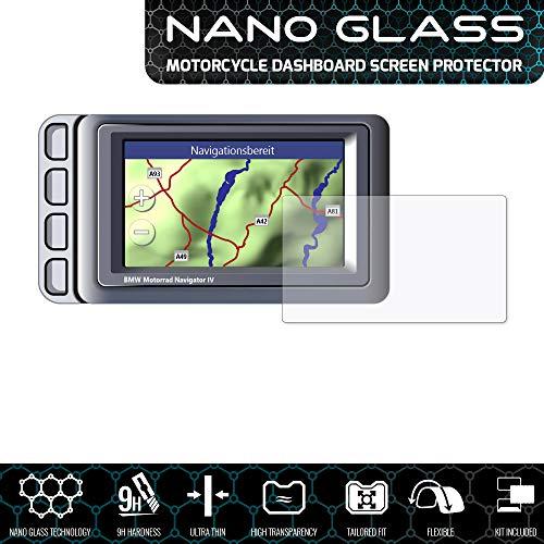 Speedo Angels Nano Glass Protecteur d'écran pour NAVIGATOR IV