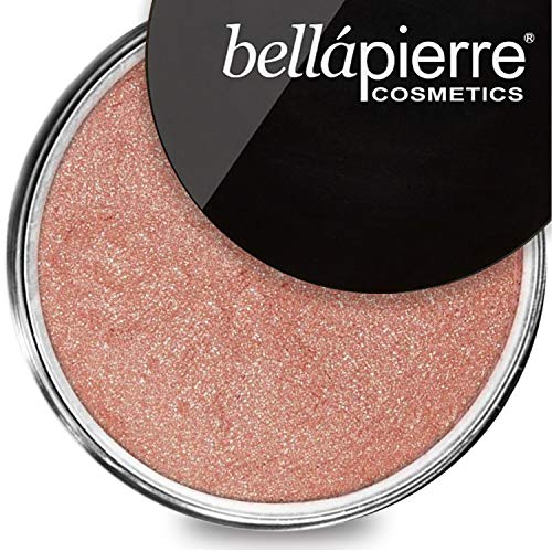 bellapierre Loose Powder Mineral Bronzer | SPF Protection | Beautifully Warms and Enhances Skin Tone...