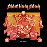 Sabbath Bloody Sabbath [Vinilo]