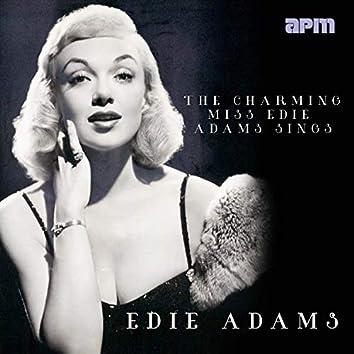The Charming Miss Edie Adams Sings
