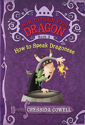 How to Speak Dragonese: 03