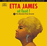 Songtexte von Etta James - At Last! Plus the Second Time Around