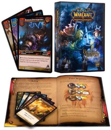 25. World of Warcraft - Trading Card Game