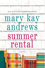 Summer Rental: A Novel Kindle Edition