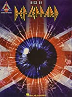 Best of Def Leppard (Guitar Recorded Versions)