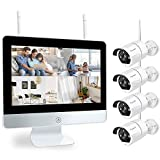 Top 10 Wireless Security System with Monitors