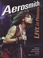 Live in Philadelphia [DVD]